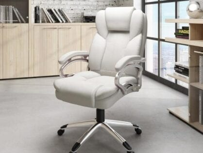 Match Executive Office Chairs in Salt Lake City, UT to Make a Brilliant Private Office